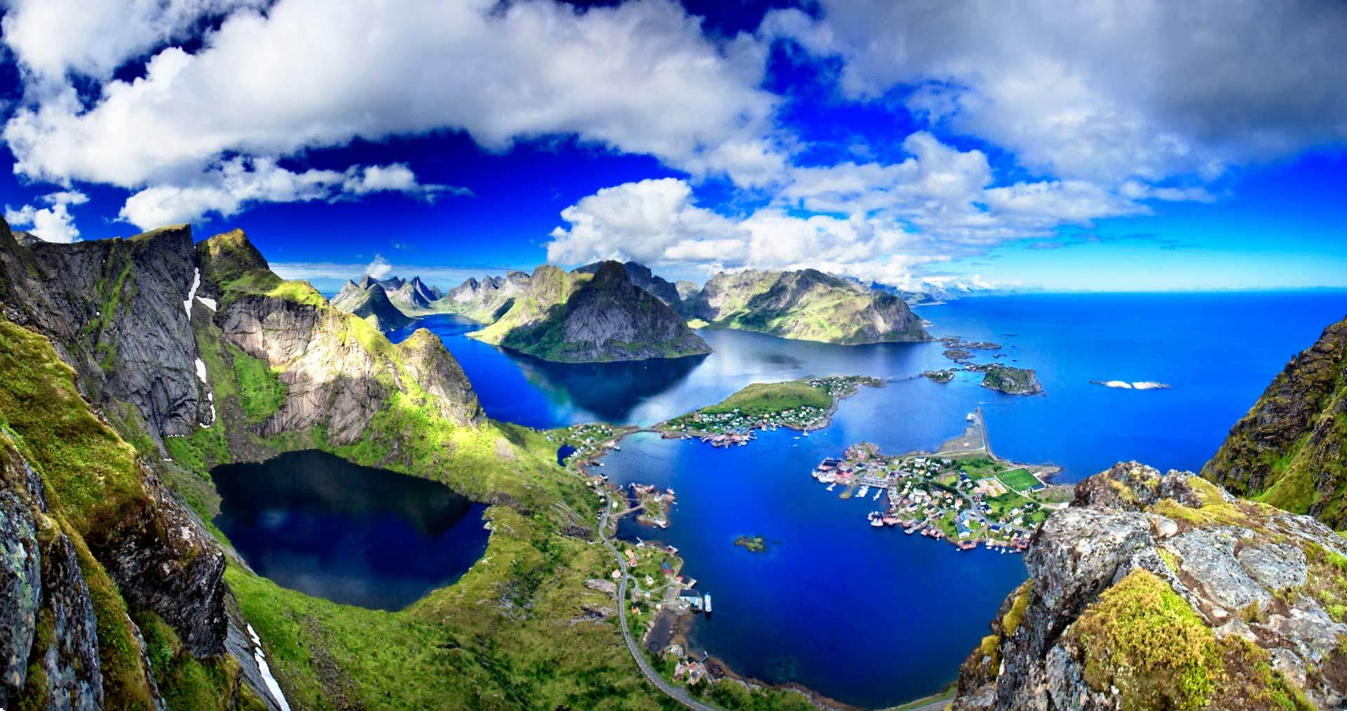 40 Of The Most Photogenic Coastlines In The World Matador Network