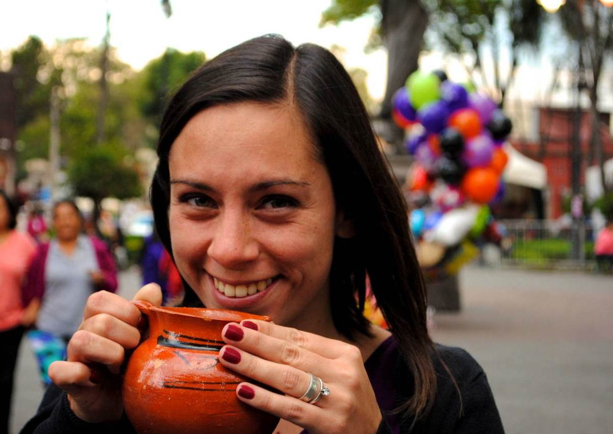 8 things you need to know to understand Mexican women