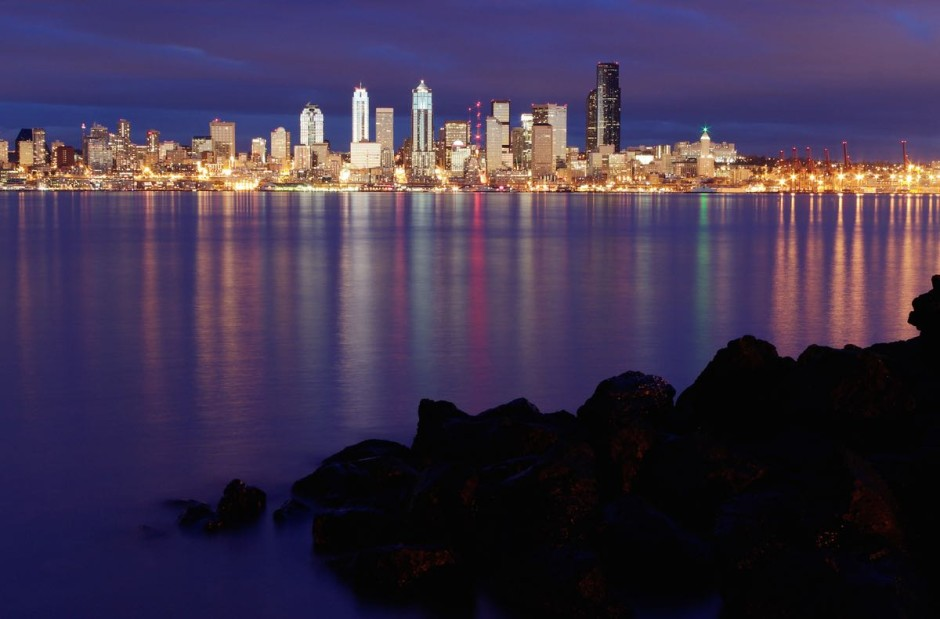 13 images show why I'm proud to live in the Pacific Northwest