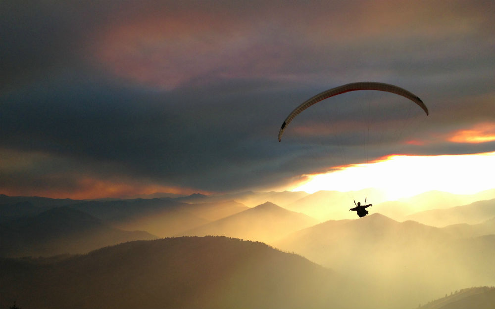Photo: Fly Sun Valley