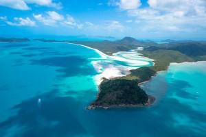 11 pristine photos of Whitehaven Beach, Australia