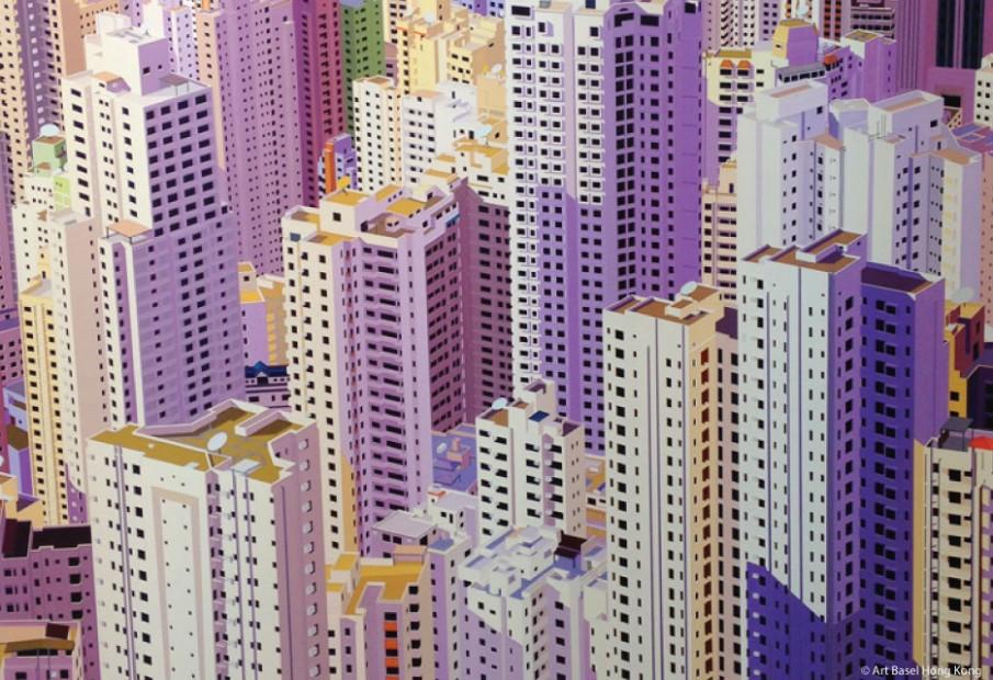 Photo: Art Basel Hong Kong