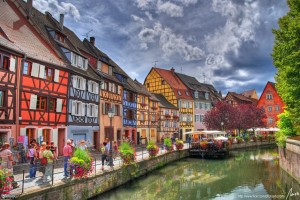 20 OF THE LAST STORYBOOK TOWNS LEFT IN EUROPE