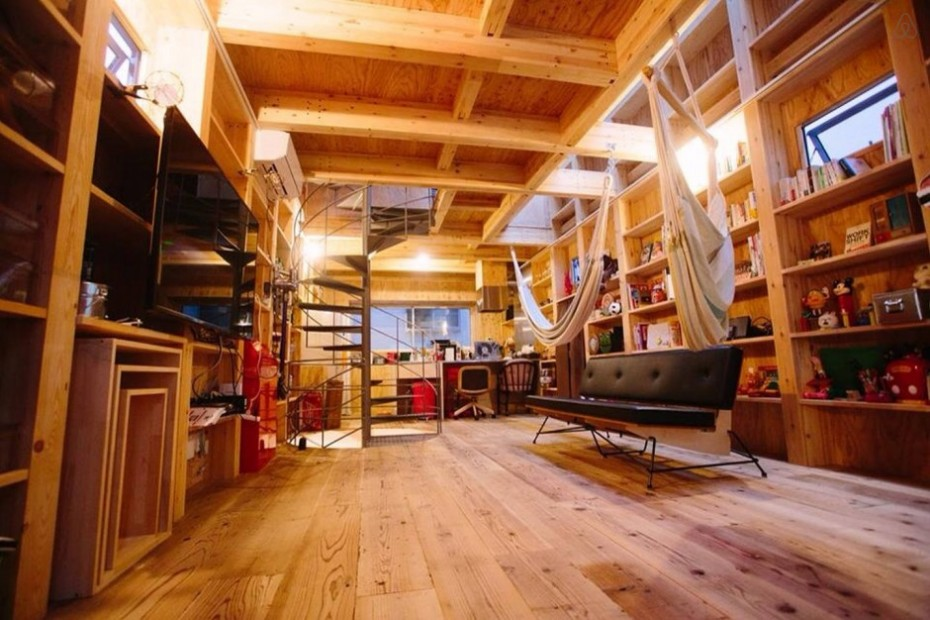 10 OF THE BEST AIRBNBS IN TOKYO