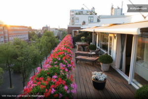 THE 11 BEST AIRBNBS IN AMSTERDAM